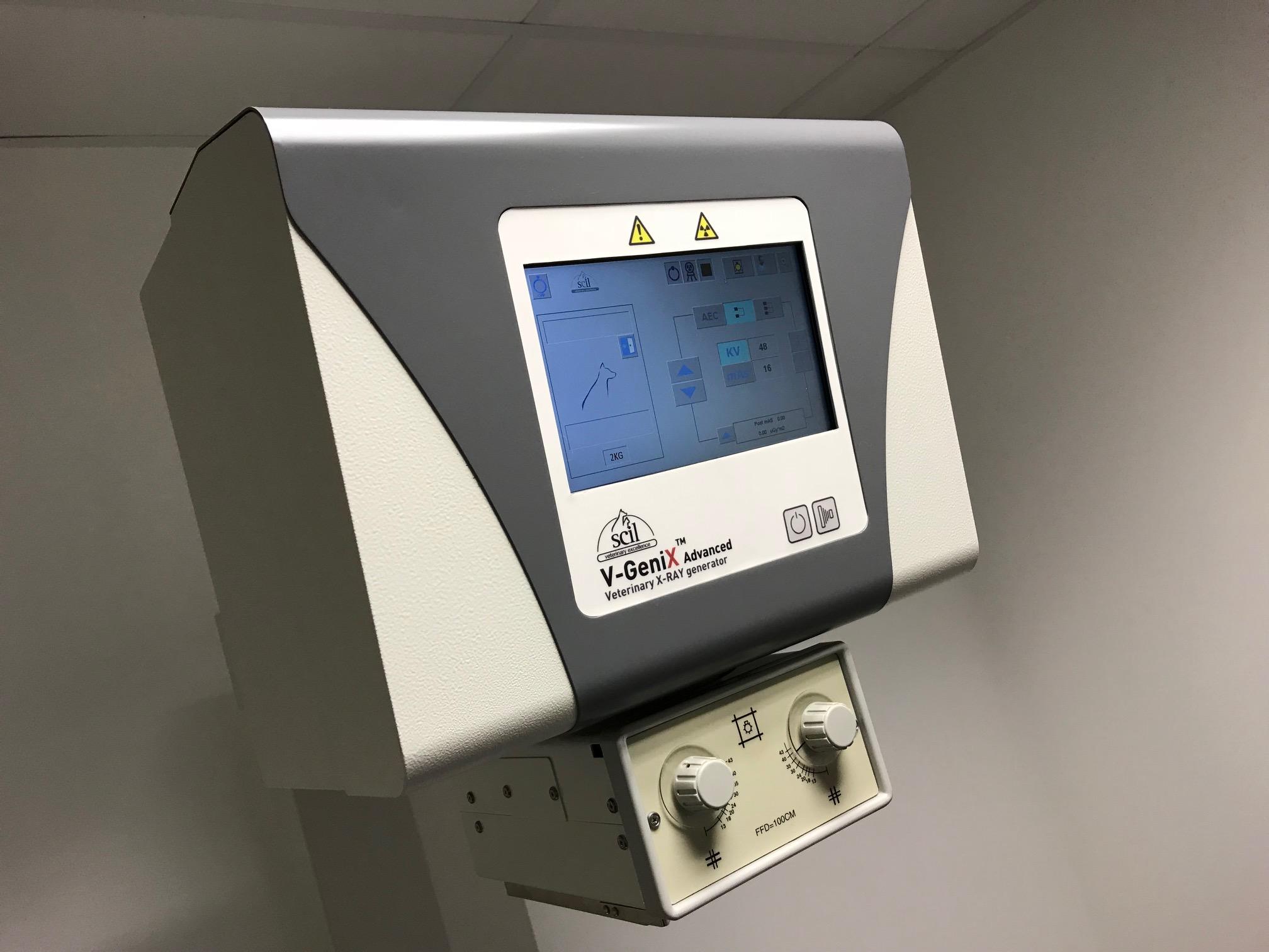 Générateur rayons x
